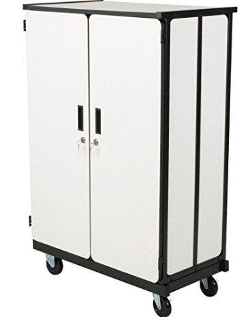 Balt Mobile Laptop 20-Unit Charging Station - laptop cart
