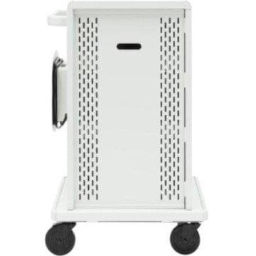 Bretford 36 Unit Chromebook Charging Cart - laptop cart