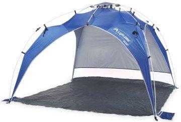 Lightspeed Outdoors Quick Beach Canopy Tent - beach tent