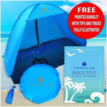 The Best Instant Pop up Sports Beach Tent