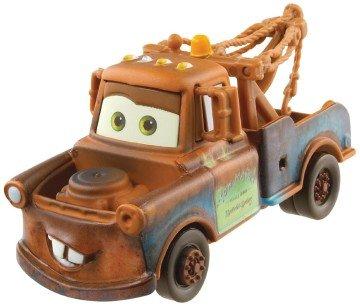 Disney Pixar Cars 2015 Radiator Springs Die-cast Vehicle