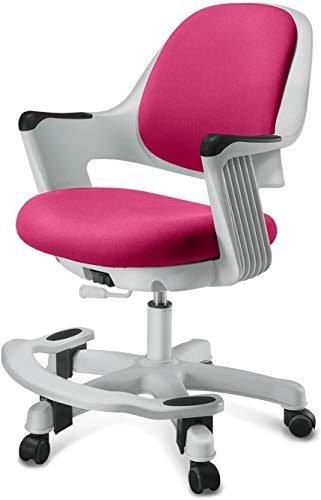 Image Of Sitrite Children Height Control Desk Chair