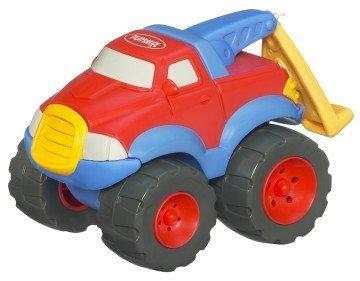 Playskool Play Favorites Rumbling Tow Truck
