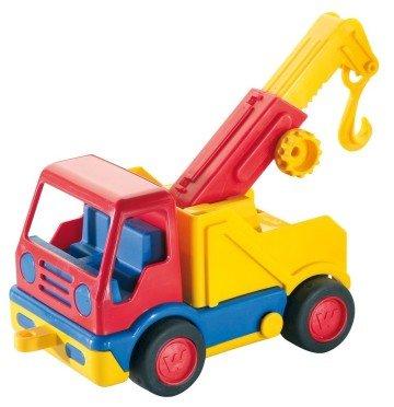Wader Basics Tow Truck