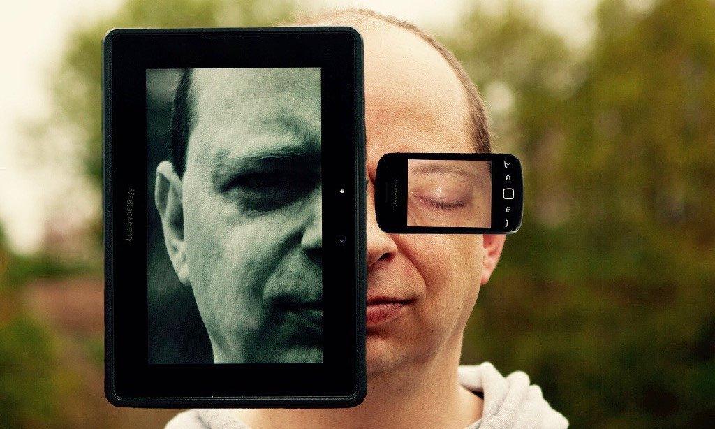 Technologically Blind or Technologically Conscious