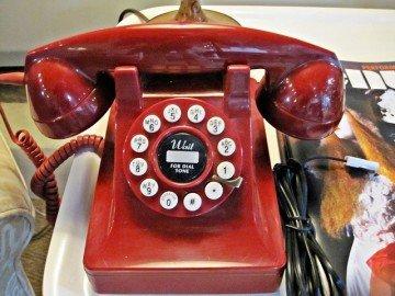 Make Telephone Call