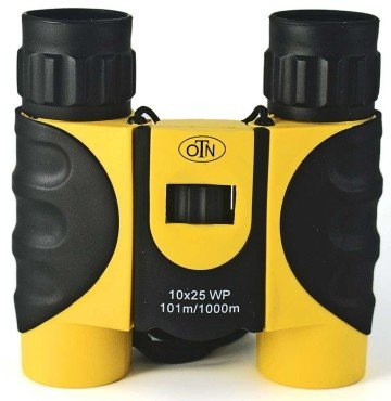 OutNowTech Ultra Compact Folding Binoculars - kids binoculars