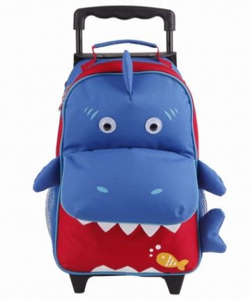 9 Awesome Kids Luggage Options For Your Next Travel Adventure