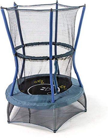 Image Of Skywalker Trampolines Mini Trampoline