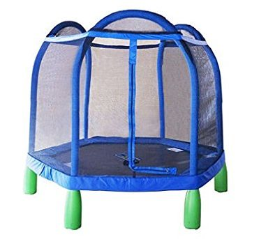 My First Trampoline from Bounce Pro