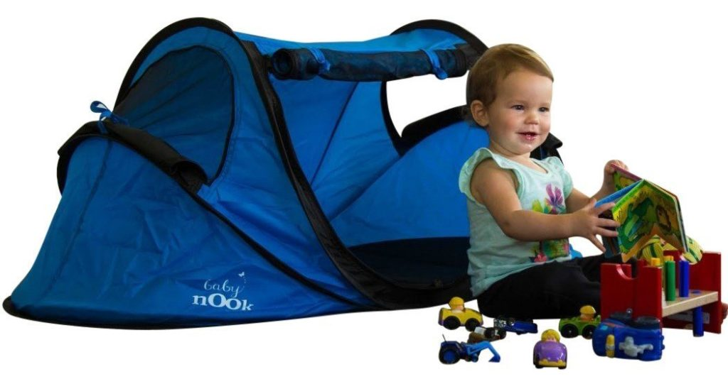 Best Baby Travel Bed and Beach Tent
