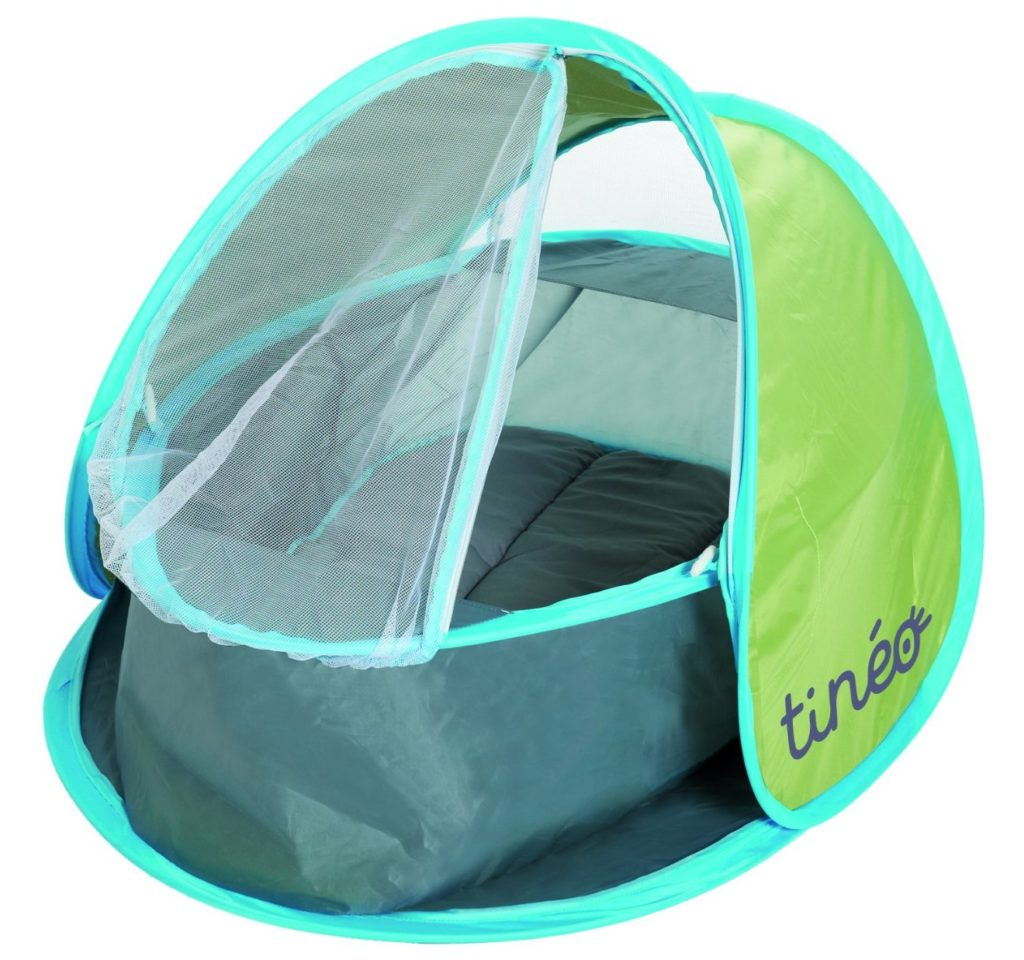 Candide Baby UV 55 Pop-Up Tent