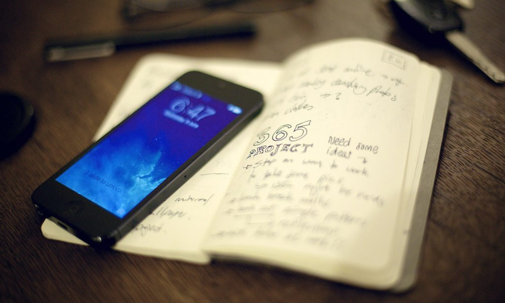8 Tips to Maximize Your Note Taking Efficiency