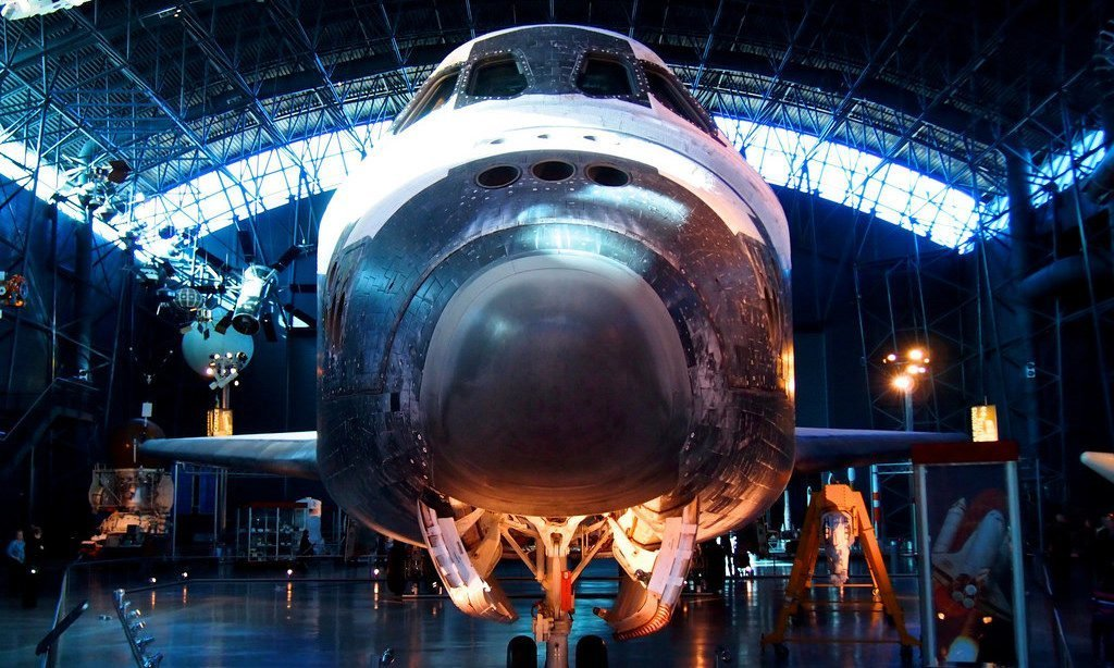 Top 11 Space Shuttle Toy for Kids