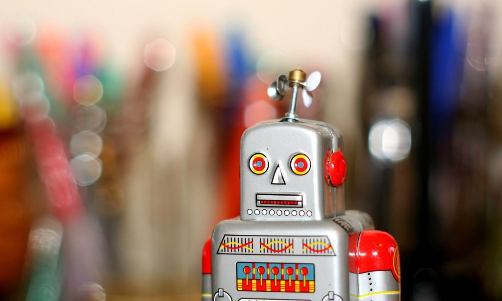 Could A Chatbot Be Your Next Teaching Assistant?