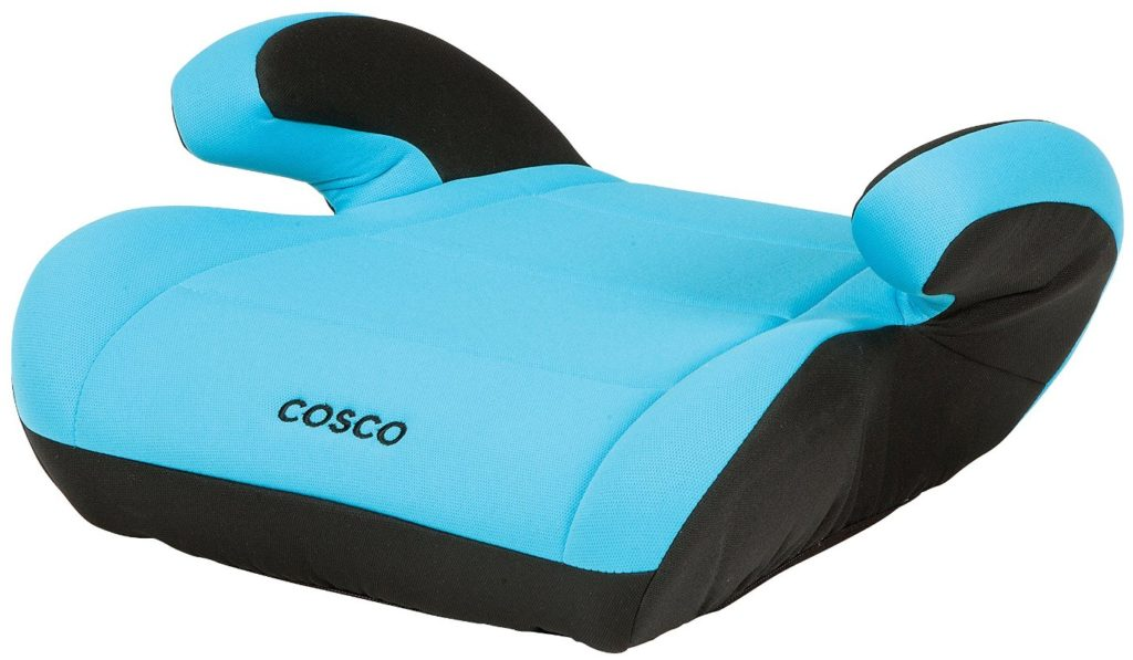 Cosco Juvenile Top Side Booster Car Seat
