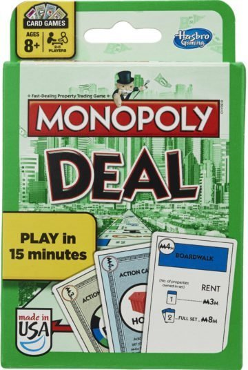 monopoly-deal