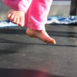 9 Toddler Trampoline Favorites for Balance and Bounce