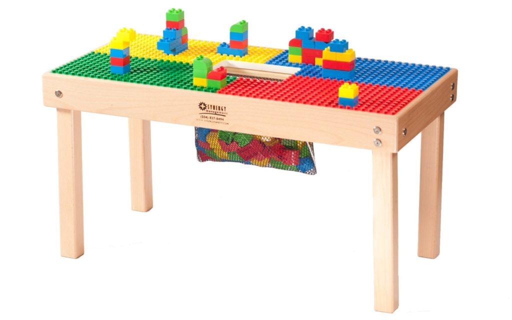 9 Great Activity And Lego Table Ideas For Creative Makers
