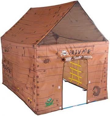 Image of Pacific Play Tents 60801 Club House