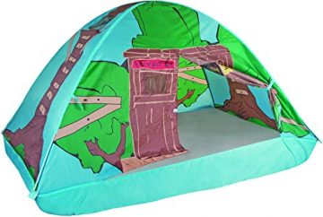 Image of Pacific Play Tents Kids Tree House Bed Tent