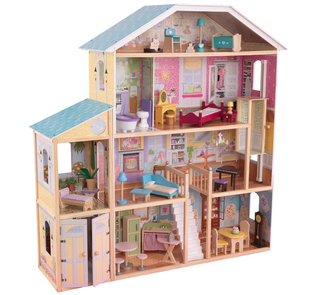 11 enchanting dollhouse sets to encourage imaginative play