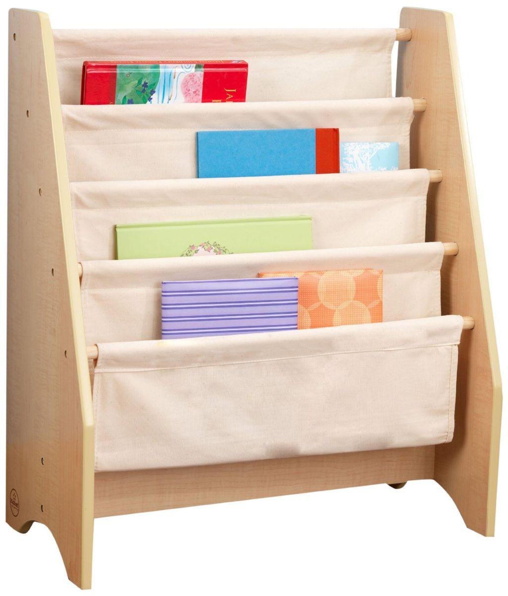 KidKraft Sling Bookshelf