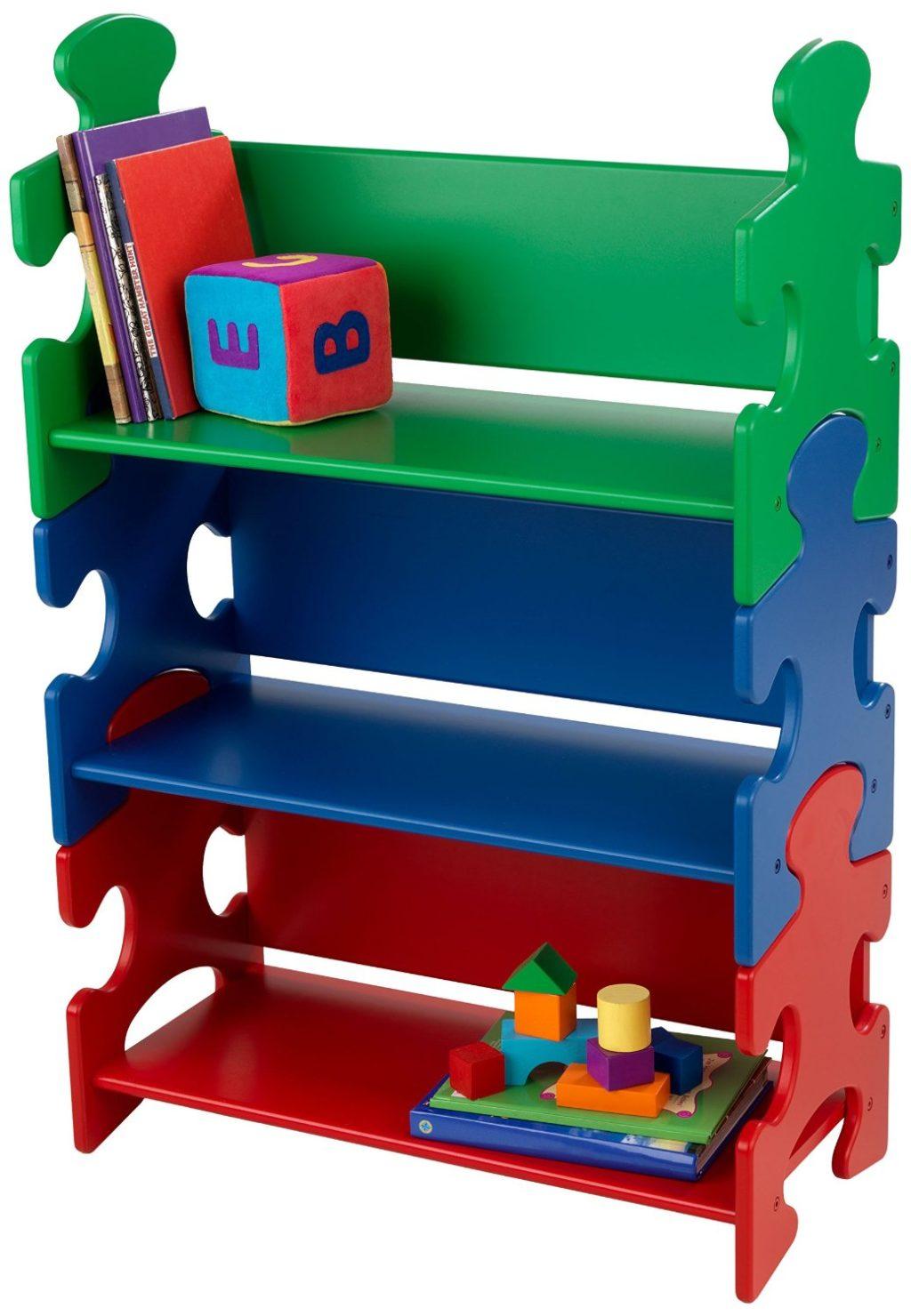 Book Rack For Kids Room