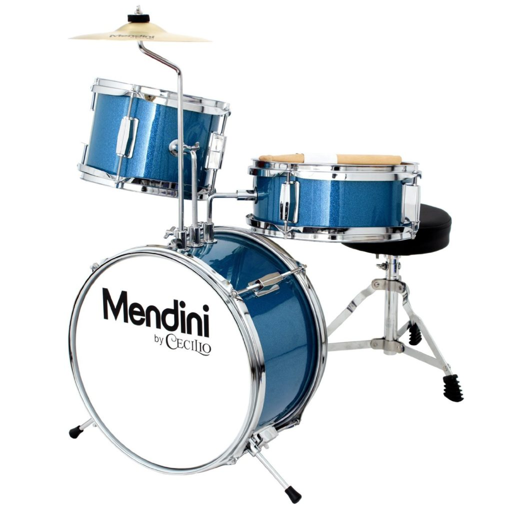 9 Kickin Kids Drum Set Options For Musical Minds