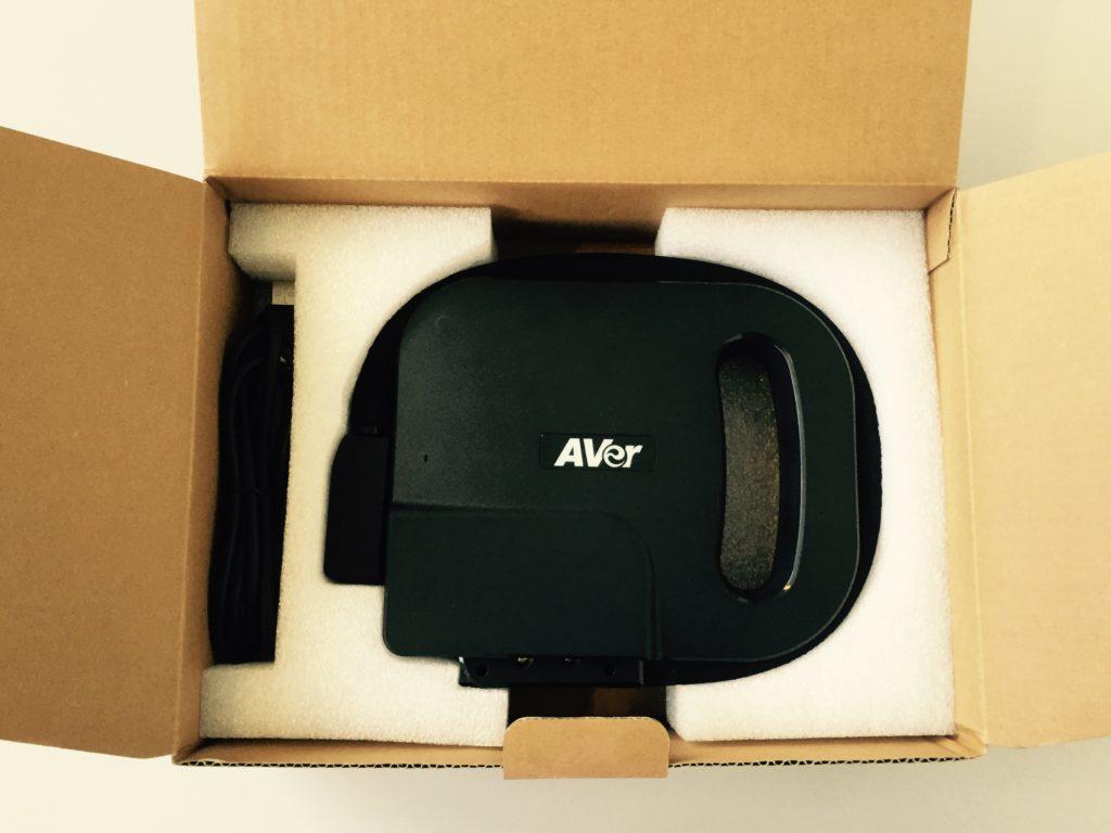 AVer U70 Document Camera