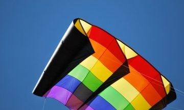 11 Of The Best Kites For High Flying Kids