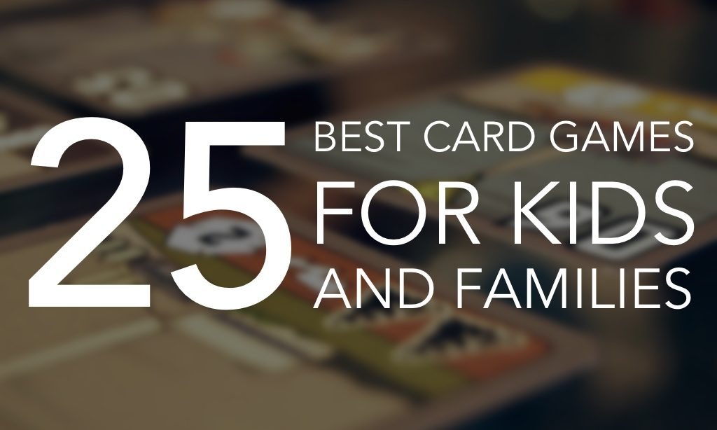 best card games to play