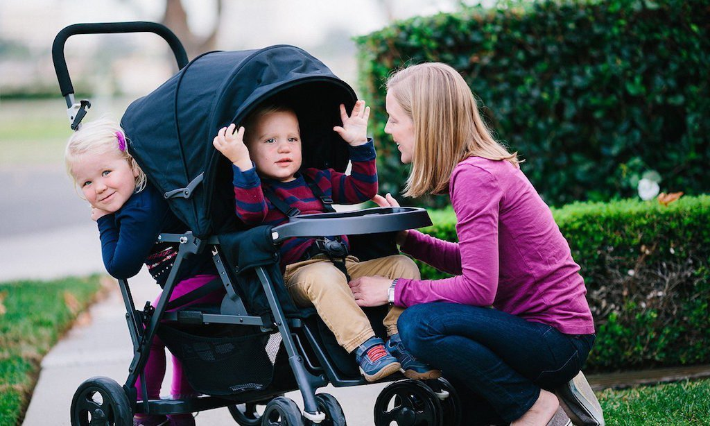 7 Great Double Stroller Options for Tranquil Tandem Travel