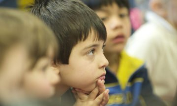 Rituals of Empathy and Social-Emotional Learning