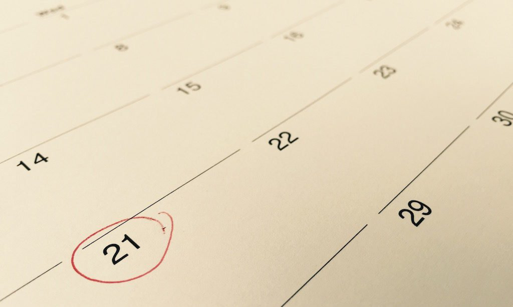 The 21-Day Challenge: Can you keep students engaged after the final exam?