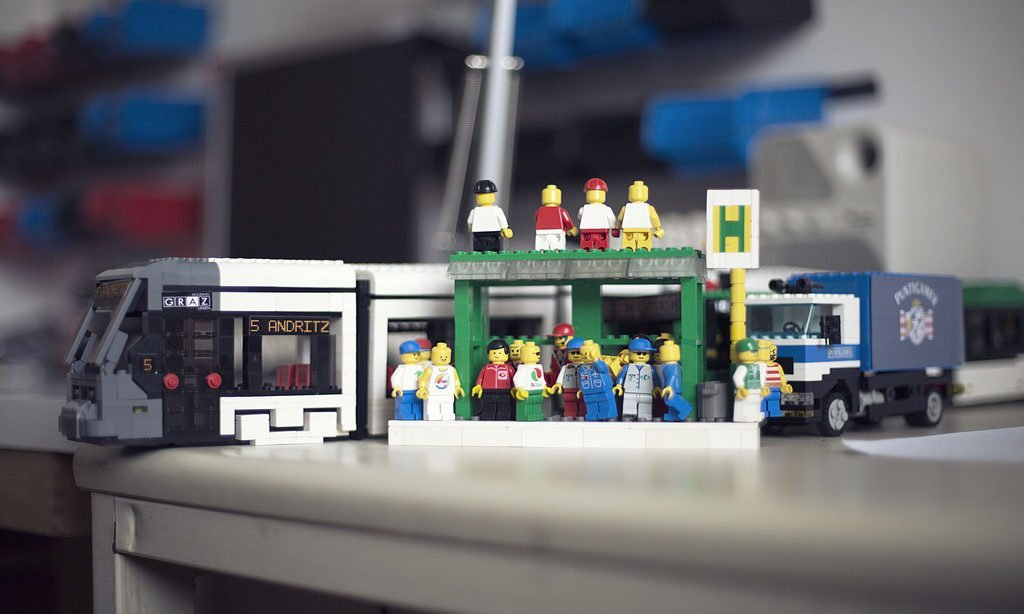 9 Awesome LEGO City Building Sets For Young Makers