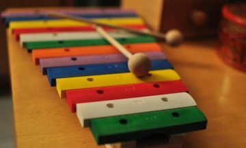 Top 11 Musical Instruments for Kids With Rhythm