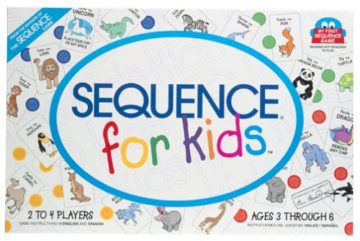 Sequence for Kids - educational games