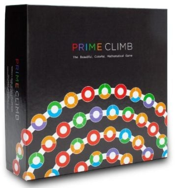 Prime Climb - educational games