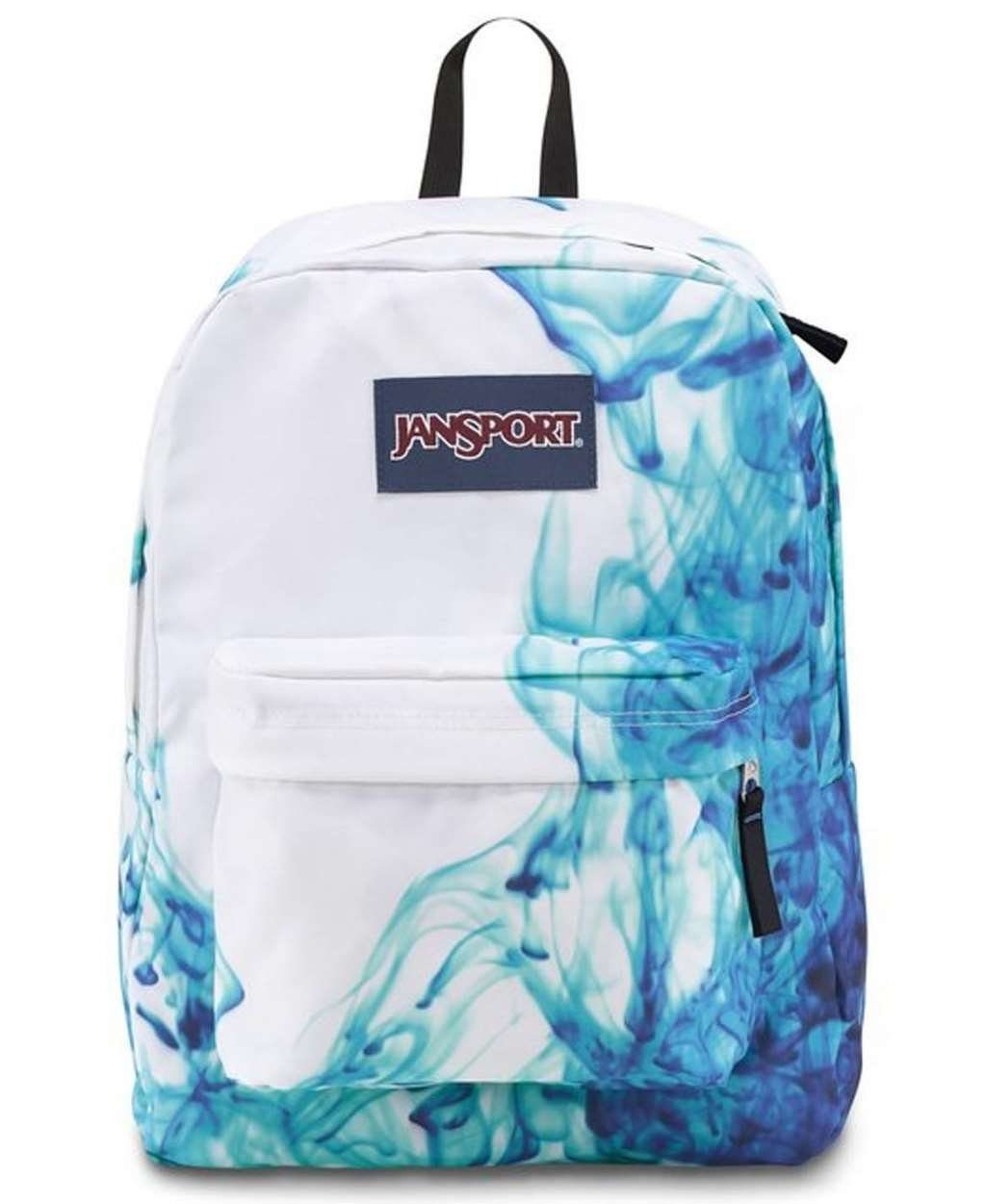 JanSport SuperBreak Backpacks for Girls