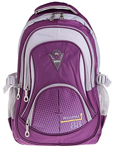 Vbiger School Backpack for Girls