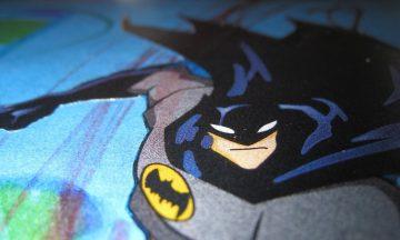 7 Heroic Batman Games for Future Caped Crusaders