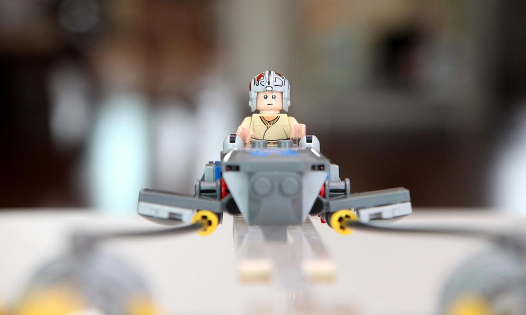 11 Cool Lego Star Wars Sets for Creative Kids and Jedi Knights