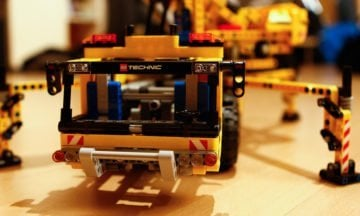 The Best Lego Technic Sets and Toys for STEM Learning Fun