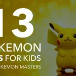 13 Cool Pokémon Toys for Kids and Pokémon Masters