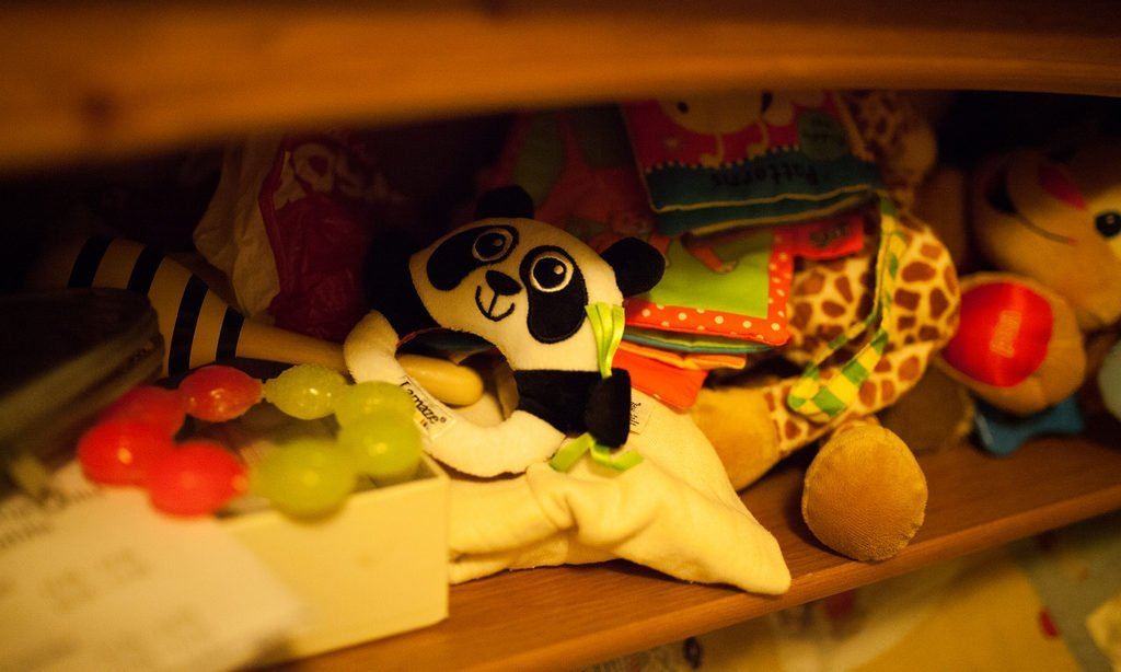 Top 9 Toy Organizer Ideas for Tidy Rooms