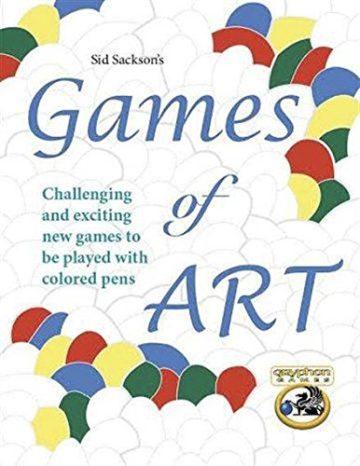 Games of Art - art games