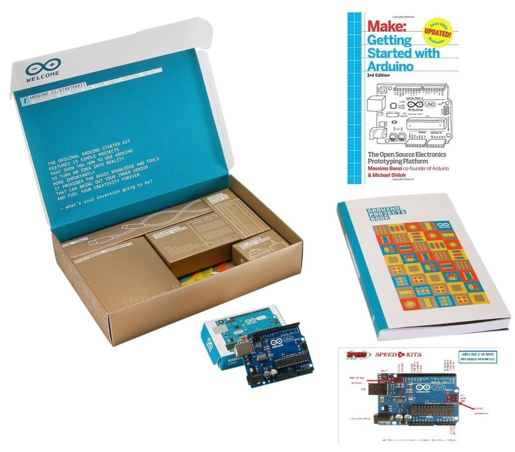 Arduino starter kit manual pdf humidity sensor