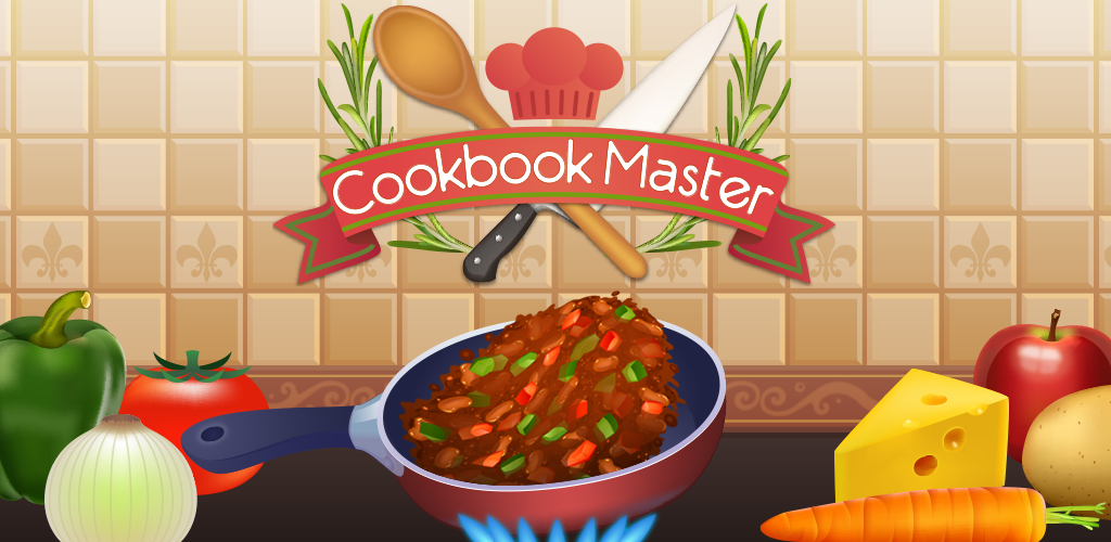 Cookbook Master from Tapps