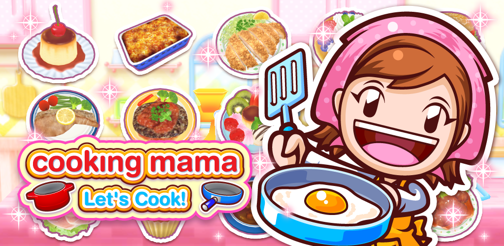 Cooking Mama Let's Cook! Game for Android